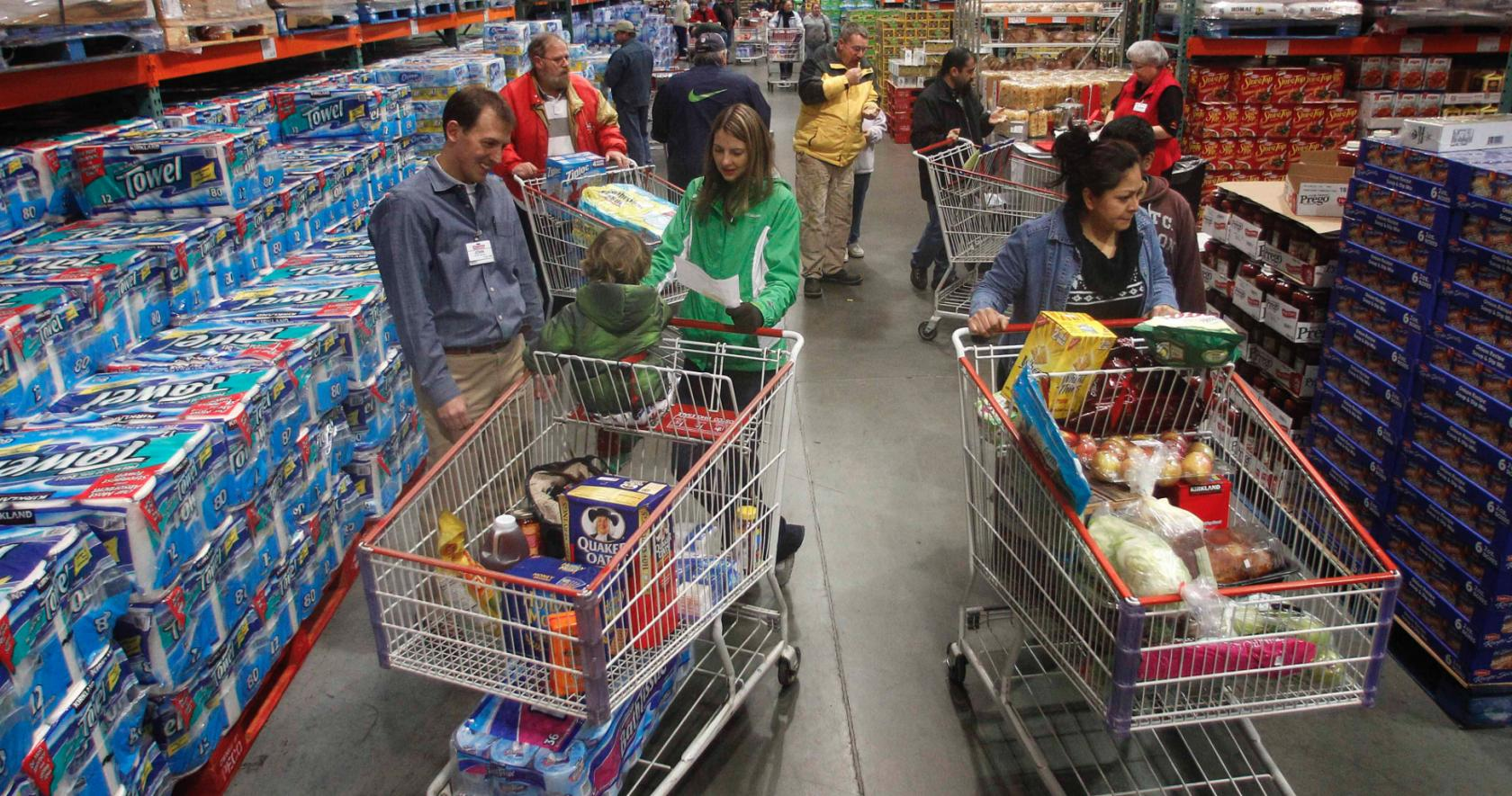 ProPack What Costco can Teach us About Shipping